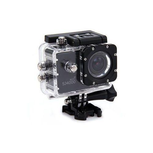 OKAZJA - Kamera sj4000 wifi marki Sjcam
