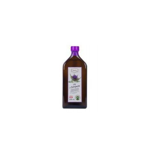 Olej z ostropestu w opakowaniach 500 ml OlVita. Najniższe ceny, najlepsze promocje w sklepach, opinie.