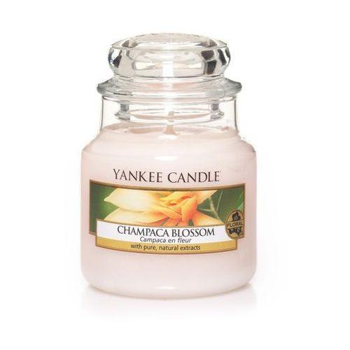 Yankee home Świeca yankee słoik mały cinnamon stick - ysmcs1 (5038580062014)