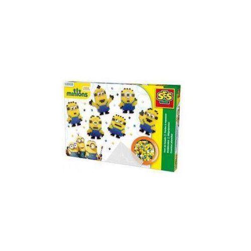 Koralikowe prasowanki - Minionki, 81060004032ZA (5860679)