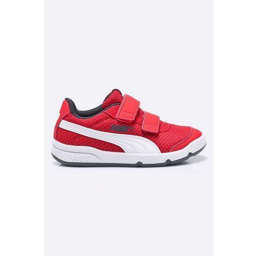 - buty dziecięce steepfleex 2 mesh v ps marki Puma