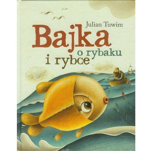 Bajka o rybaku i rybce (retro), pozycja wydana w roku: 2012