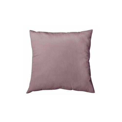 Poduszka ENAELLE różowa 50 x 50 cm INSPIRE (3276007077773)