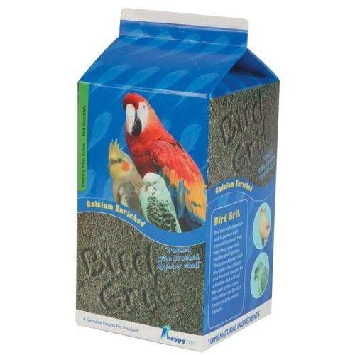 Naturalny piasek dla ptaków z minerałami marki Hp birds