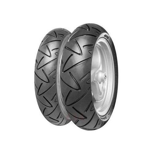 Continental contitwist 130/70-10 tl 59m koło przednie, tylne koło -dostawa gratis!!! (4019238448863)