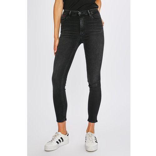 Tommy Jeans - Jeansy, jeansy
