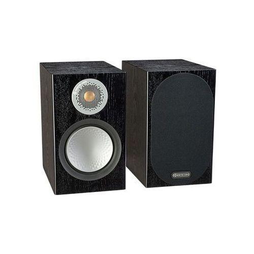 Monitor Audio Silver 6G 50 - Czarny - Czarny (5060028978908)