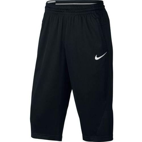 Nike Spodenki  dry basketball short - 841815-010