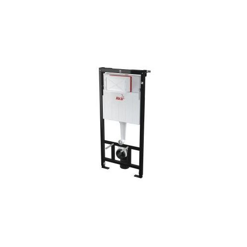 ALCAPLAST AM101/1120 Zestaw podtynkowy WC