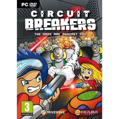 Circuit Breakers (PC)