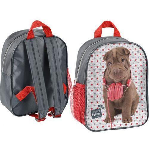 Paso Mały plecak studio pets (5903162052557)