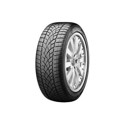 """Dunlop SP Winter Sport 3D 235/50 o średnicy 19"""" [99H], klasa przyczepności [C], opona samochodowa"""
