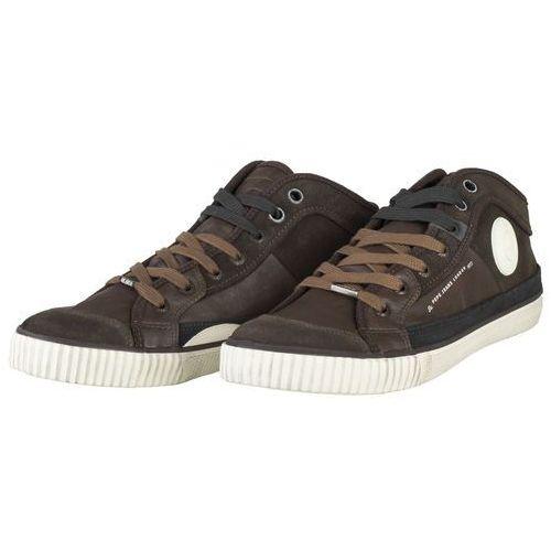 Pepe jeans industry half marrón - brązowy