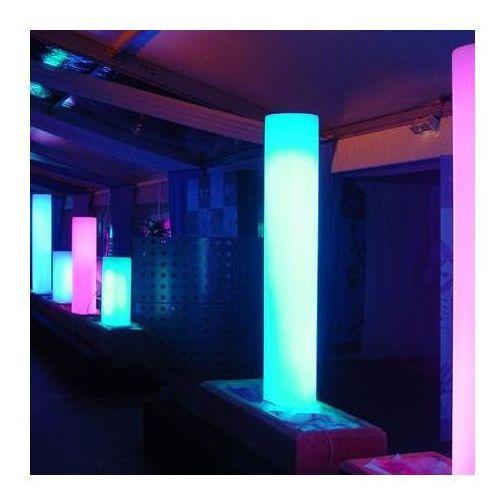 Slide Cilindro - świecąca kolumna wys. 170cm (8004369931038)