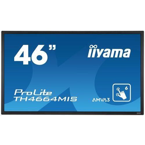 LCD Iiyama TH4664MIS