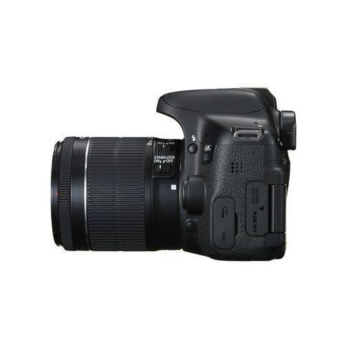Canon EOS 750D. Tanie oferty ze sklepów i opinie.