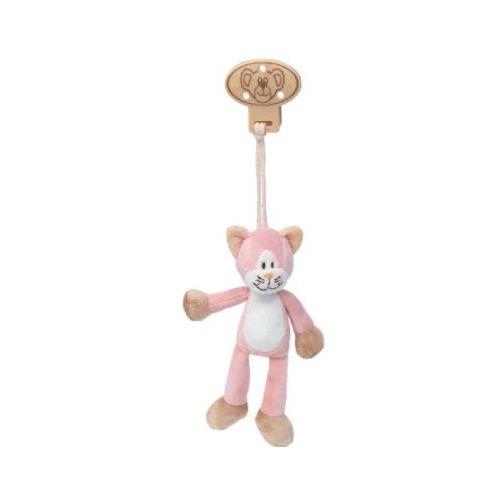 Teddykompaniet diinglisar zawieszka na klips kotek (7331626126717)