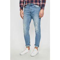 - jeansy avi damage blue marki Only & sons