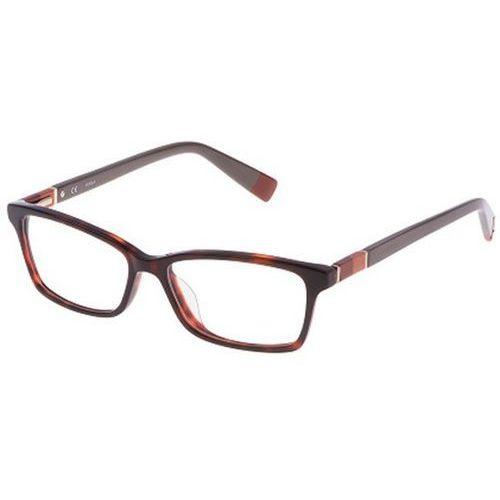 Furla Okulary korekcyjne  vu4945 spy 0l95