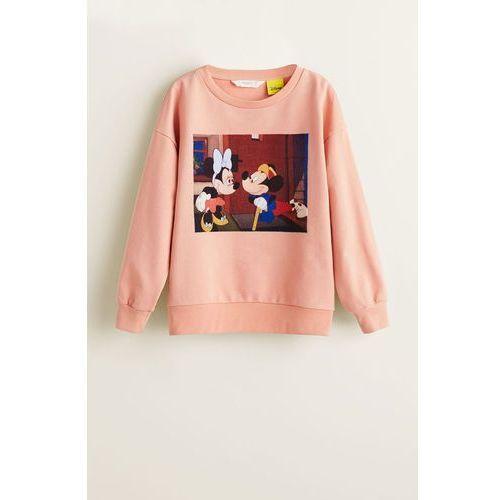 - bluza dziecięca minimiki 110-164 cm marki Mango kids