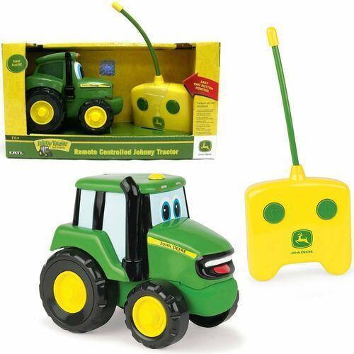 Tomy Zdalnie sterowany traktor johnny