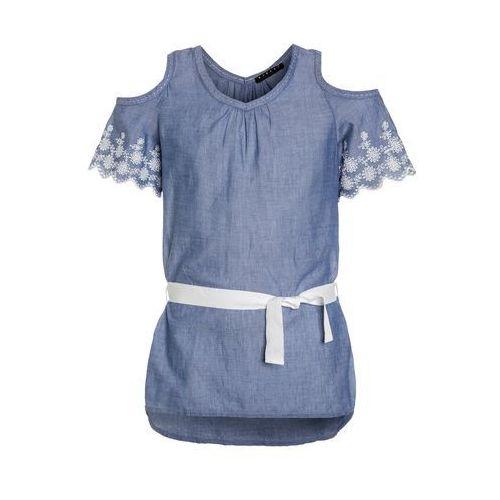 Sisley Tunika blue