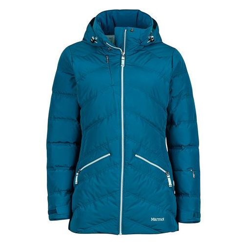Kurtka val d'sere women - late night marki Marmot
