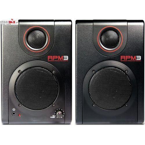 rpm3 para monitorów studyjnych marki Akai