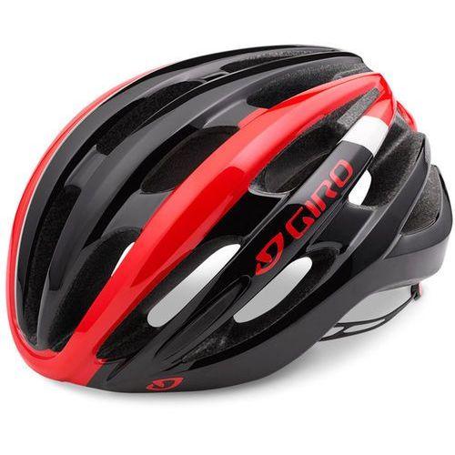 Giro Foray Mips Kask rowerowy czerwony/czarny 55-59 cm 2018 Kaski rowerowe (0768686707391)
