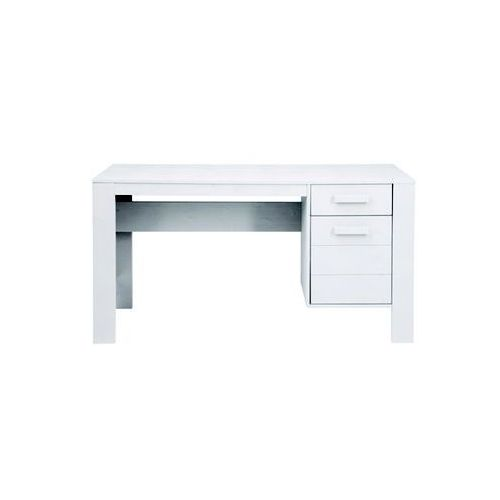 biurko robin białe 365557-gbw marki Woood