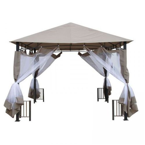 OKAZJA - Namiot ogrodowy party Bormio 3 x 3 m