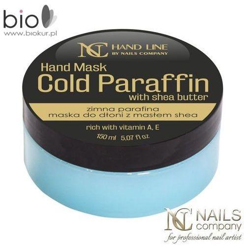 Nails company Parafina na zimno inspirowana zapachem thierry mugler alien – – 150 ml