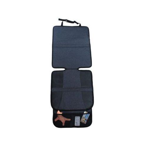 Altabebe Nakładka na fotel samochodowy XL, czarny (4260315691201)