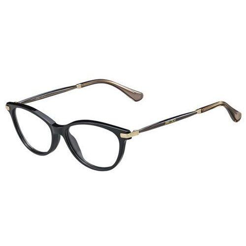 Okulary korekcyjne 153 qbe marki Jimmy choo