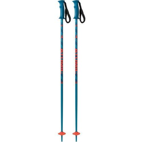 Atomic kijki narciarskie Amt Boy Blue/Orange 80