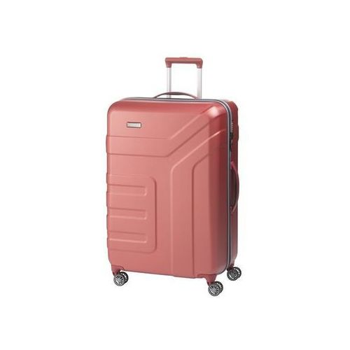 vector walizka duża 103l koralle 4-koła marki Travelite