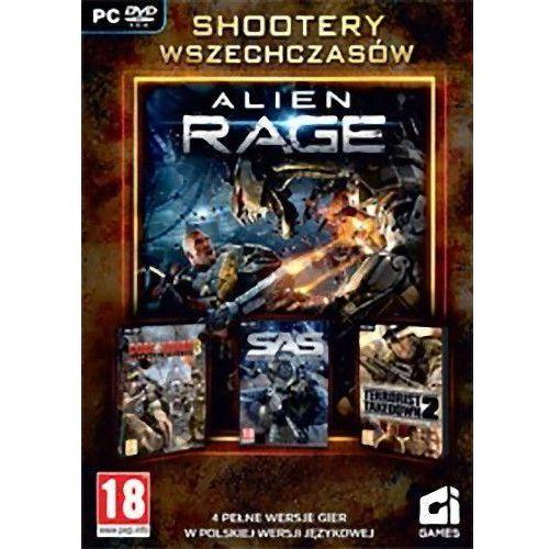 Shotery Wszechczasów 4 gry (PC)