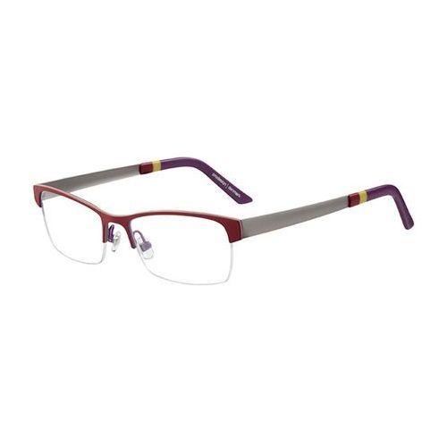 Okulary korekcyjne 1287 essential 4021 marki Prodesign
