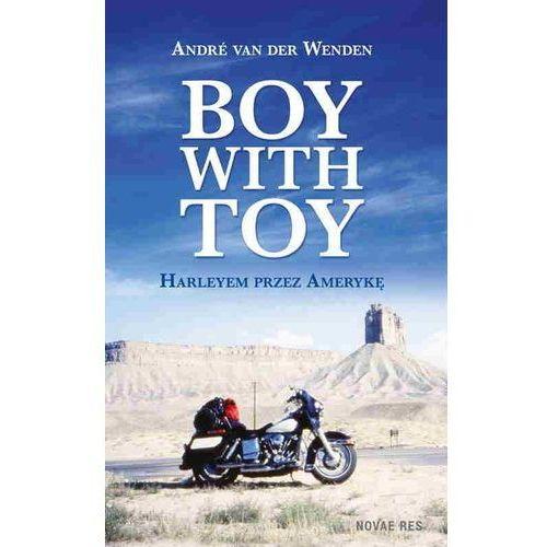 Boy with Toy. - Wysyłka od 3,99 - porównuj ceny z wysyłką (320 str.)