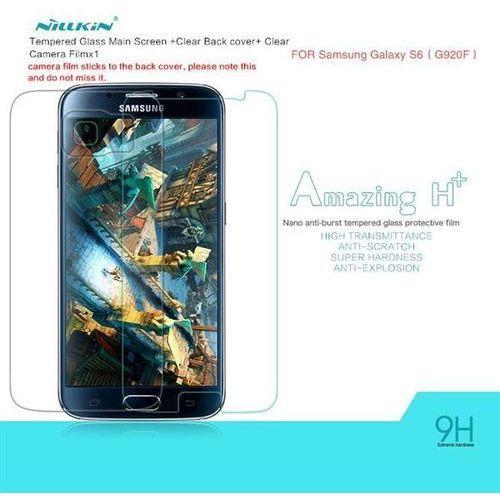 NILLKIN H+ HARTOWANE SZKŁO Samsung Galaxy S6