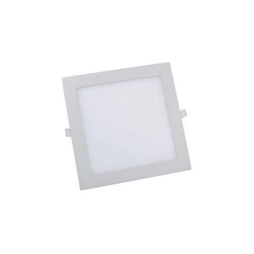 LED Oprawa wpuszczana LED/18W/230V 3000K (8595118842373)