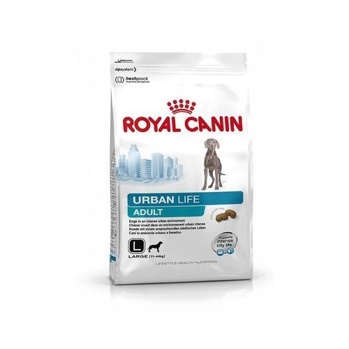 Royal Canin Urban Life Adult Large Dog 3kg (3182550838313)