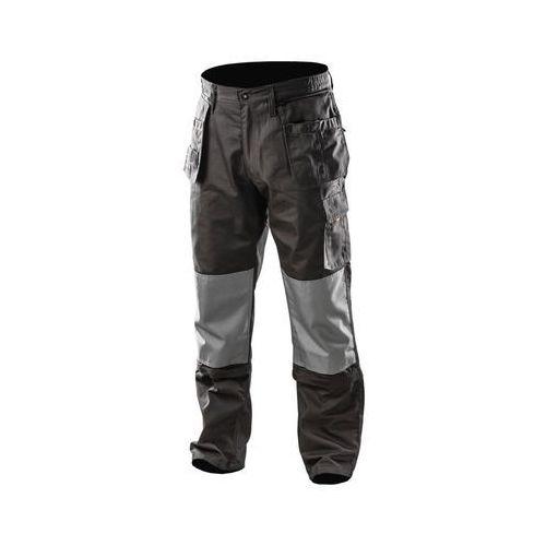 Neo Spodnie robocze r. l / 52 2 w 1 z odpinanymi nogawkami 81-225