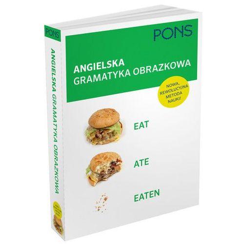 Angielska gramatyka obrazkowa - Wysyłka od 3,99 - porównuj ceny z wysyłką (320 str.)