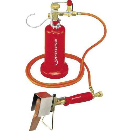 Lampa lutownicza Rothenberger, Palnik MULTI 300 , 450 °C z kategorii Lutownice