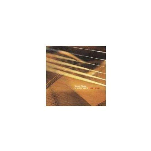 Acoustic music records La melodia segreta / a secr