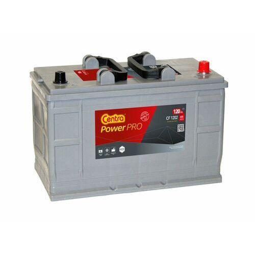 Centra Akumulator 120ah 870a professional power cf1202 (3661024015677)