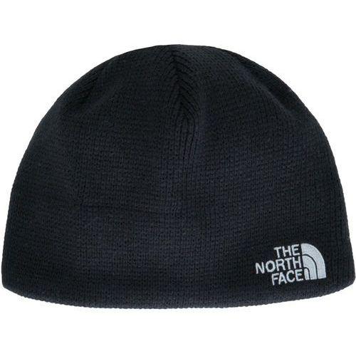 Czapka The North Face Bones Beanie T0AHHZJK3, kolor czarny