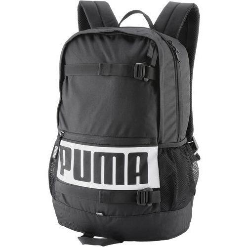 deck plecak black/white marki Puma