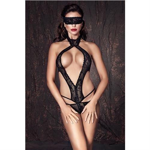 Alexandra body S - produkt z kategorii- Body erotyczne